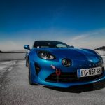 The legend is back – Alpine A110