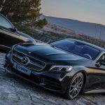 Mercedes-Benz S 560 Coupe 4Matic sa 469 KS