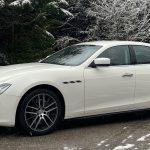 Maserati Ghibli S Q4 – Poseidon of the new age