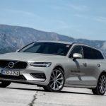 Volvo V60 D3 Momentum – Swedish bestseller