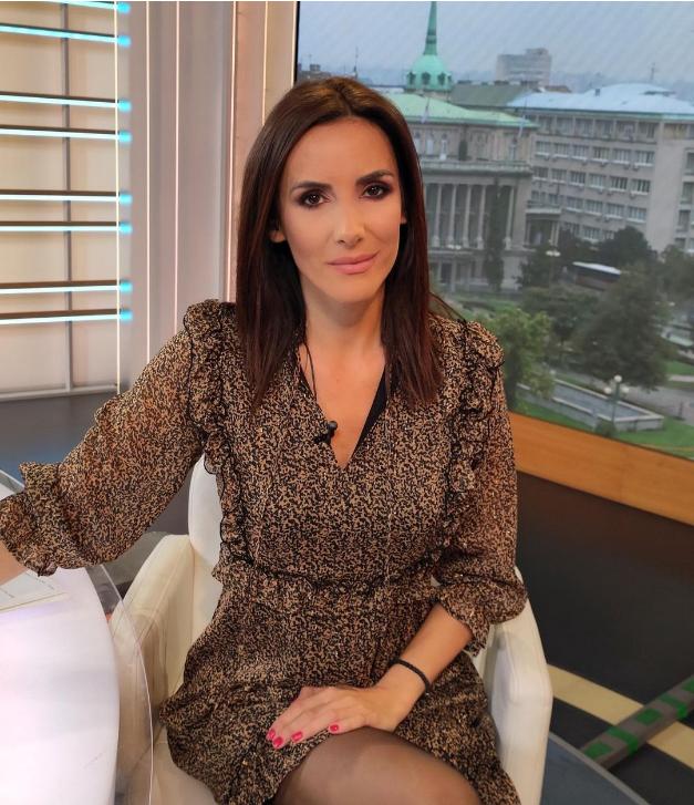Marija Savić Stamenić