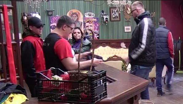 OVO ĆE ZAPAMTITI! Kristijan DOČEKAO Janjuša, pa mu očitao bukvicu za Maju! Nije imao odgovor na ovo! (VIDEO)