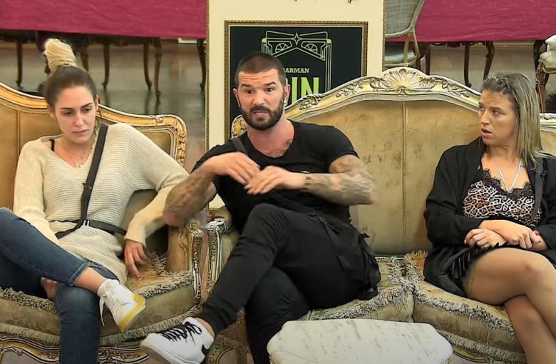 Voditeljka OČITALA LEKCIJU Nikoli i Coki! Prenela im poruku od Marine Lakić! (VIDEO)