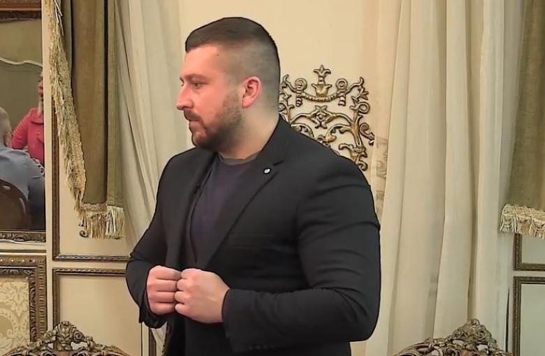 Mladen ZAUVEK ZAVRŠIO sa Ninom! ODBIO IZVINJENJE i zarekao se da ona za njega više NE POSTOJI! (VIDEO)