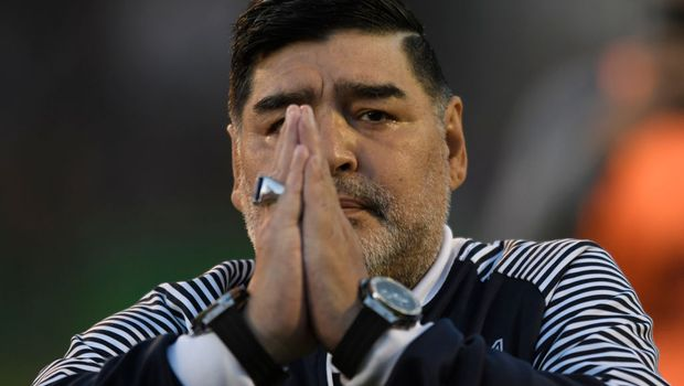 Umro Diego Maradona: Fudbalska tragedija potresla svet!