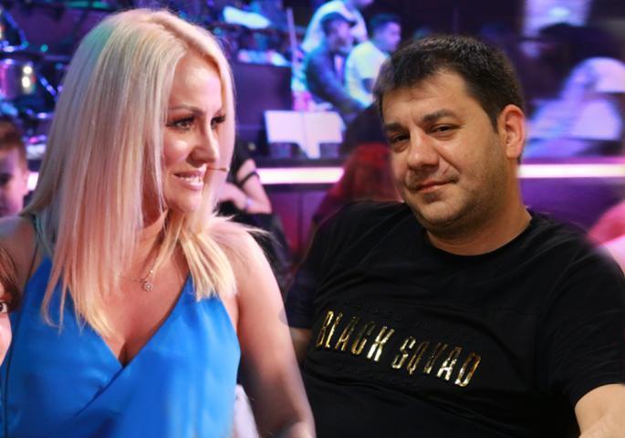 Goca Tržan, Ivan Marinković Foto: Srbija Danas