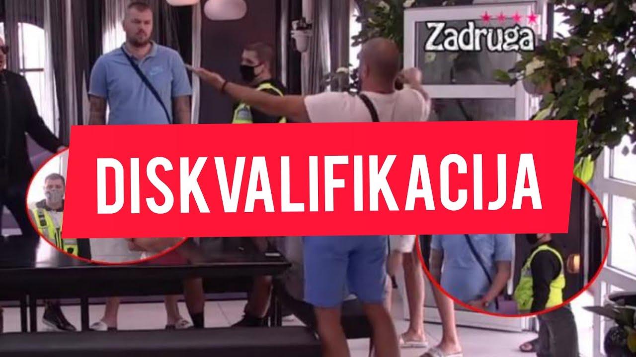 """TRAŽI SE HITNA DISKVALIFIKACIJA! Ako ostane u Zadruzi – sprema se STRAŠAN scenario! """"'Ajde napolje!"""""""