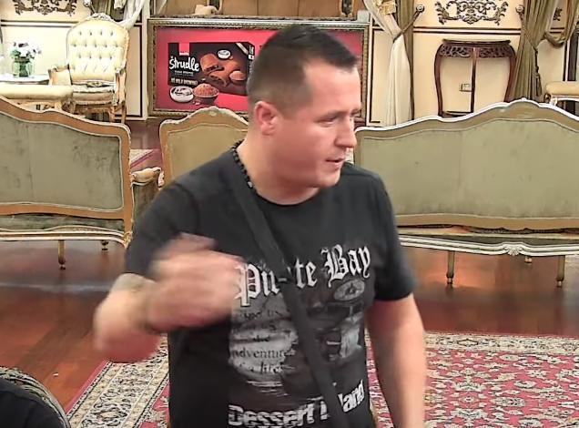Marko Perović - Parovi 9