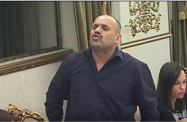 """""""NA SAMRTI"""" Oglasio se ZMAJ od ŠIPOVA, zabrinuo naciju, i POSLAO VAŽNU PORUKU! (VIDEO)"""