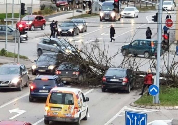 Snažan zemljotres uzdrmao veći dio BiH, epicentar kod Zagreba