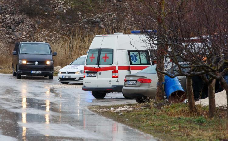 Novi detalji tragedije u Posušju: Prozor bio napola otvoren, agregat radio, uzeti uzorci krvi i urina