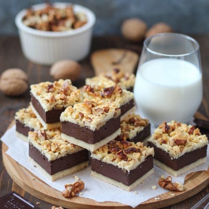 Mrvičasta čoko pita! Ovaj recept morate pročitati i napraviti najbolji kolač 2020. godine!