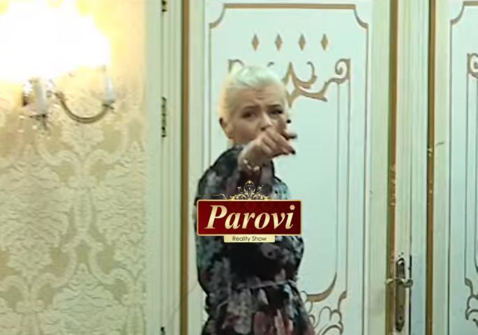 """GNEV PRODUKCIJE ogroman! Takmičar """"Parova"""" kažnjen surovo: """"Velika sramota!"""""""