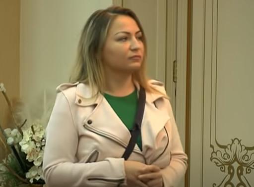 Dragana Mirković Foto:Youtube printscreen/Happy TV