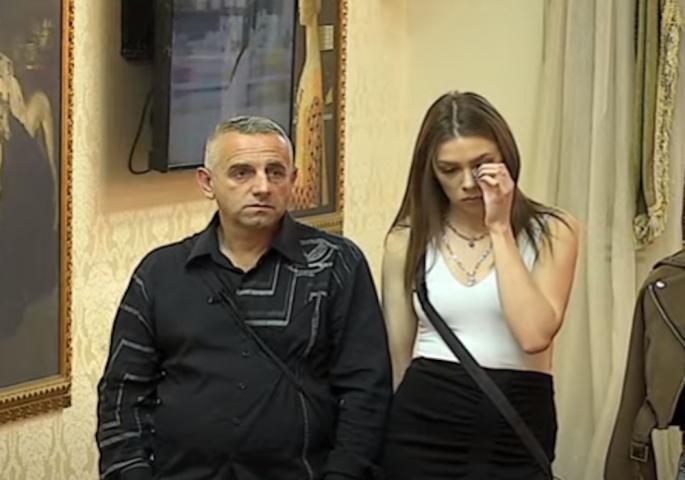 Milijana Bogdanović, Ivan GavrilovićFoto:Youtube printscreen/Happy TV