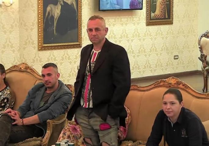 Ivan Gavrilović Foto: Youtube Printscreen/Happy televizija