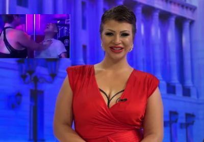 KONAČNI SUSRET! Miljana i Darko Lazić u STRASTVENOM ZAGRLJAJU, PRŠTE POLJUPCI i emocije, a OVAJ potez je iznenadio SVE! (VIDEO)